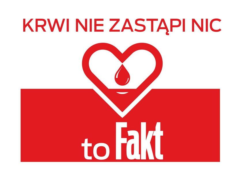Logo akcji Faktu