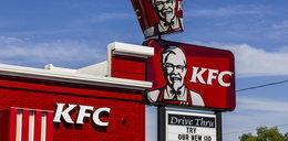 Wielki sukces KFC w Europie