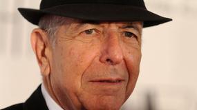 Leonard Cohen. Prawdziwi artyści nie miewają zachcianek