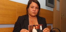 Zapłakana wdowa: 5 lat za śmierć to za mało