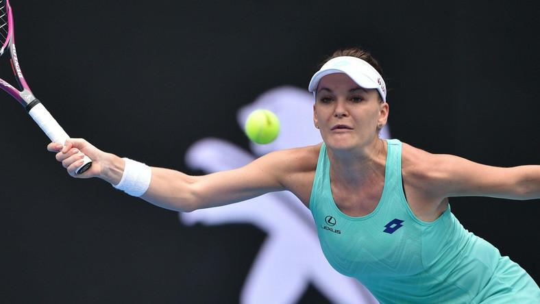 Urszula Radwańska awansowała do turnieju w Monterrey
