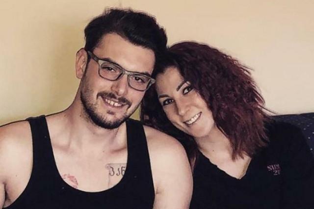 Toma i Nadežda