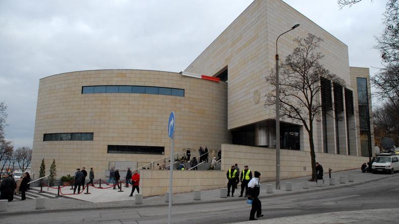 Muzeum Miasta Gdyni przygotowało nową wystawę stałą