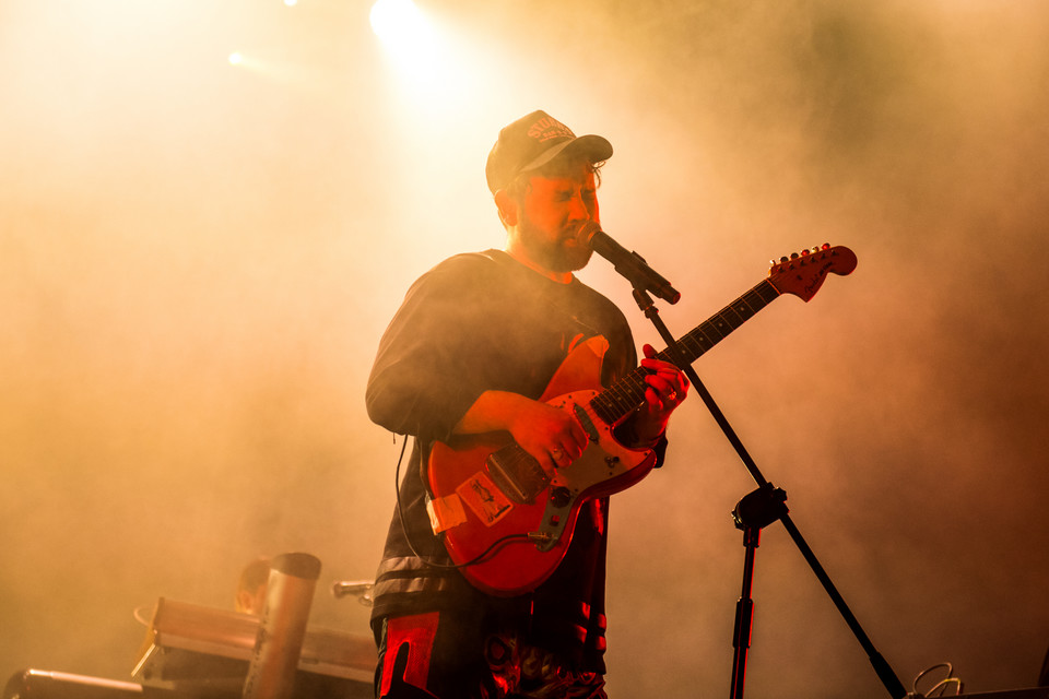 Kraków Live Festival 2018: Unknown Mortal Orchestra