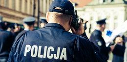 Napad na bank w Gdyni! Trwa policyjna obława