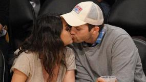 Mila Kunis urodziła! Aktorska para doczekała się drugiego dziecka