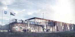 Legia buduje ośrodek przyszłości! FOTO i FILM