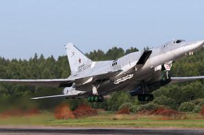 PAO BOMBARDER Srušio se ruski supersonični avion, IMA MRTVIH