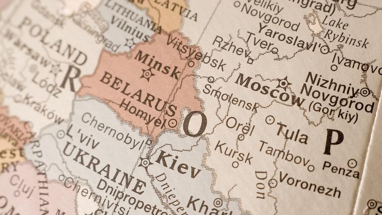 """Białoruś: w Mińsku protest przeciwko """"podatkowi od bezrobocia"""""""