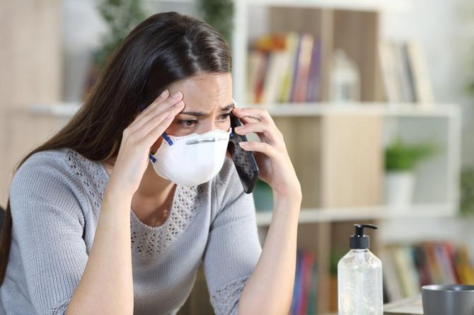 Korona virus izaziva i simptome koje naučnici zovu bizarni