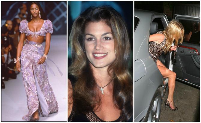 Devedesetih su bile oličenje ženske lepote