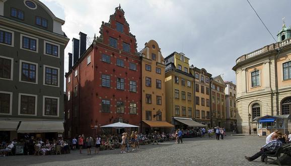Šveđani prvi u Evropi kada je u pitanju čipovanje