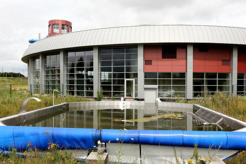 Aquapark 3 Fale