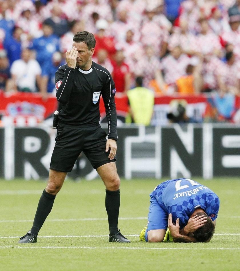 Znamy sędziego meczu Szwajcaria – Polska