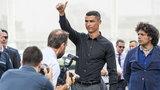 Emeryci zarobili na przejściu Ronaldo do Juventusu