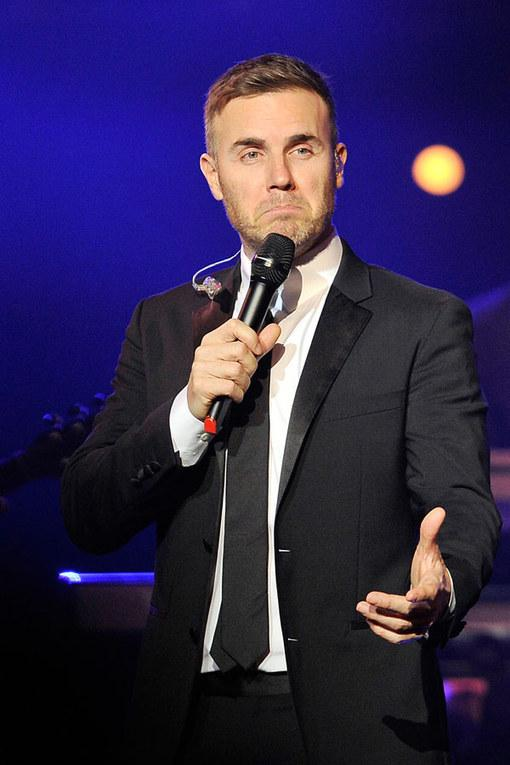 Gary Barlow - So This Is Christmas