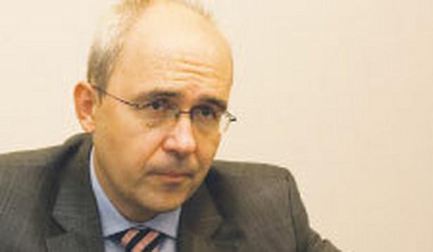Tomasz Michalik, doradca podatkowy, partner w MDDP