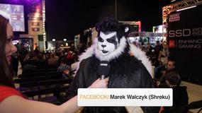 IEM Katowice 2015 - cosplay na światowym poziomie w stolicy Górnego Śląska