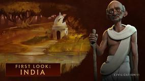 Civilization VI - Indie na nowym zwiastunie
