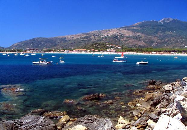 Elba. Najpiekniejsze miejsca Włoch