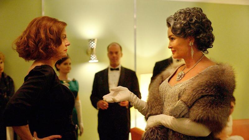 """Konflikt: Bette i Joan"" - kadr z filmu"