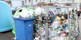 Urzędnicy spowiadają się ze śmieci