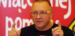 Owsiak interweniuje w sprawie Madzi z Sosnowca u...