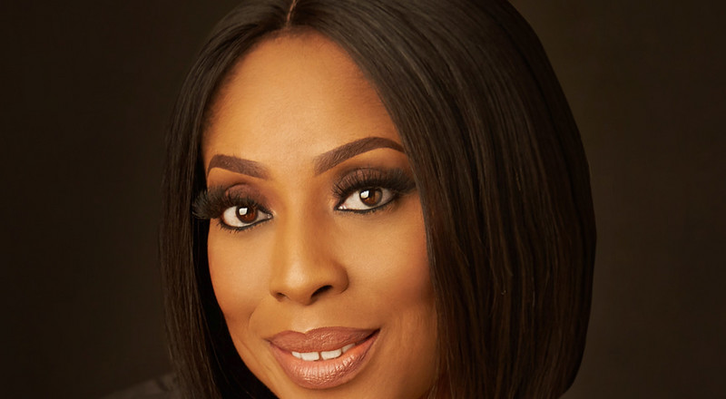 Mo Abudu joins Emmy Awards' academy as a director