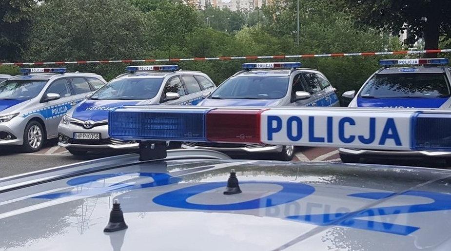Policja ogolna 33
