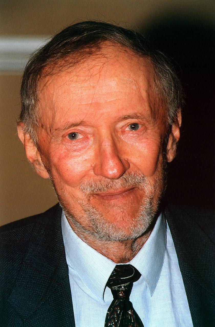 Krzysztof Chamiec