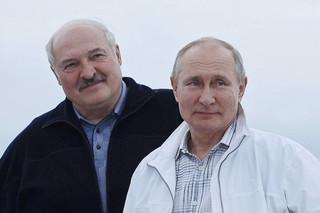 Putin spotka się z Łukaszenką po raz szósty