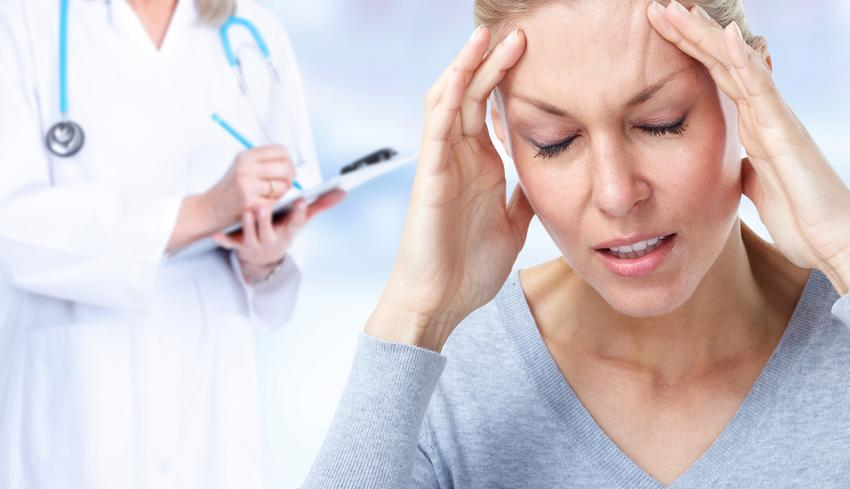 krónikus hipertónia hipo- és hipertónia okai