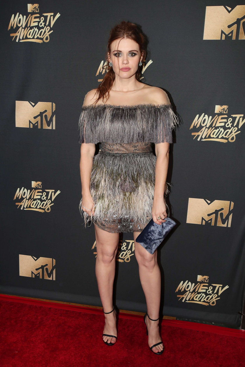 Gala MTV Movie Awards