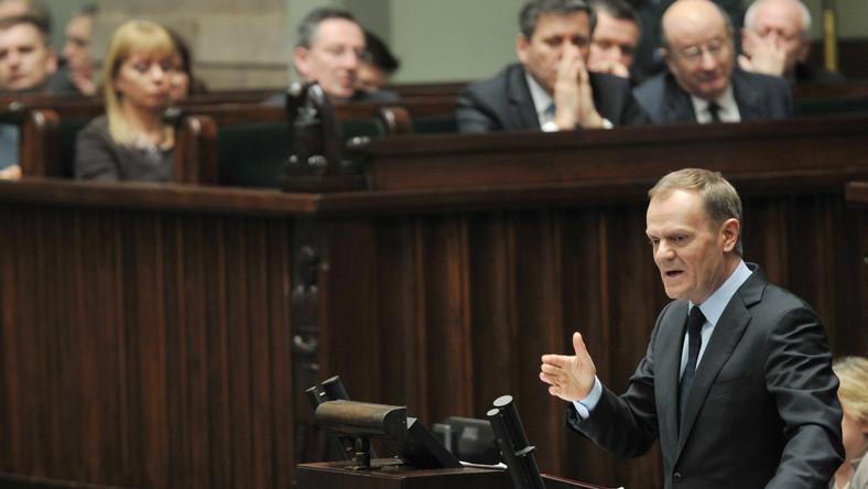 Urzędnicy premiera odpowiadają Kaczyńskiemu