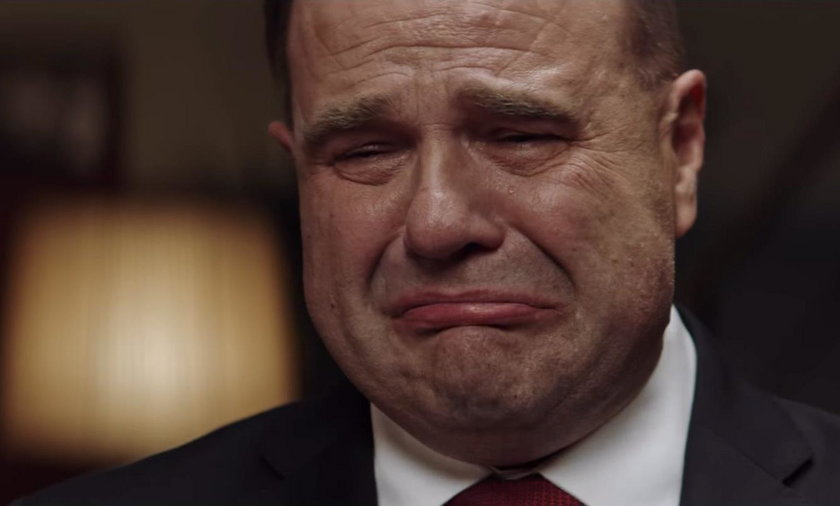 """""""Ucho Prezesa"""" sezon 2"""