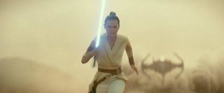 """""""Gwiezdne wojny. Skywalker. Odrodzenie' już w kinach [WIDEO]"""