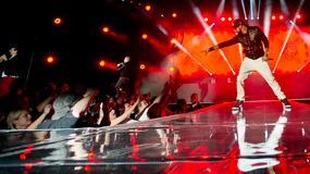 Backstreet Boys w Polsce. Zdjęcia z koncertu