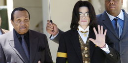 To zdarzenie zmieniło życie Jacksona. Starannie to maskował