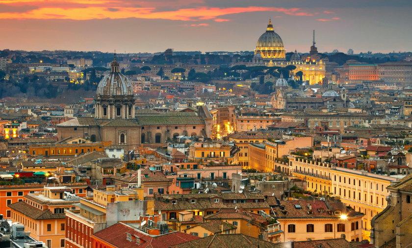 Rzym światową stolicą kokainy?