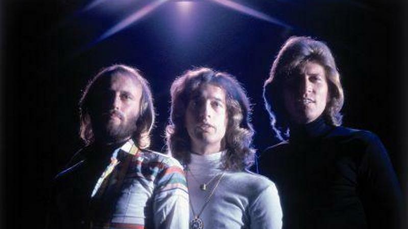 Bee Gees (fot. myspace zespołu)