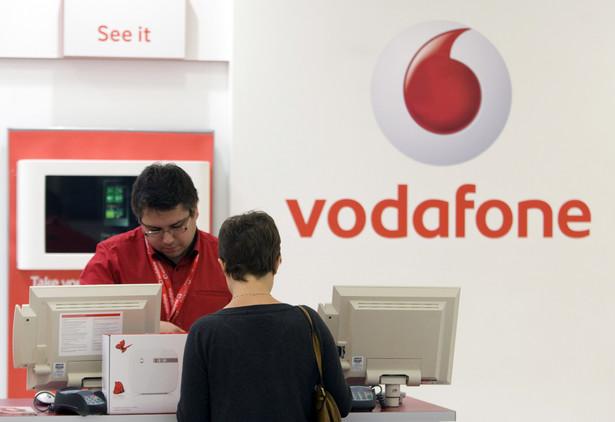Vodafone Group Plc to z punktu widzenia przychodów jedna z największych firm telefonii komórkowej na świecie, posiadająca ok. 403 miliony abonentów.