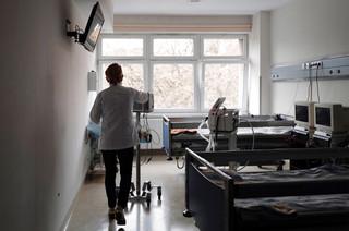 Szpitale w listopadzie i grudniu otrzymają pełną zakontraktowaną kwotę z NFZ