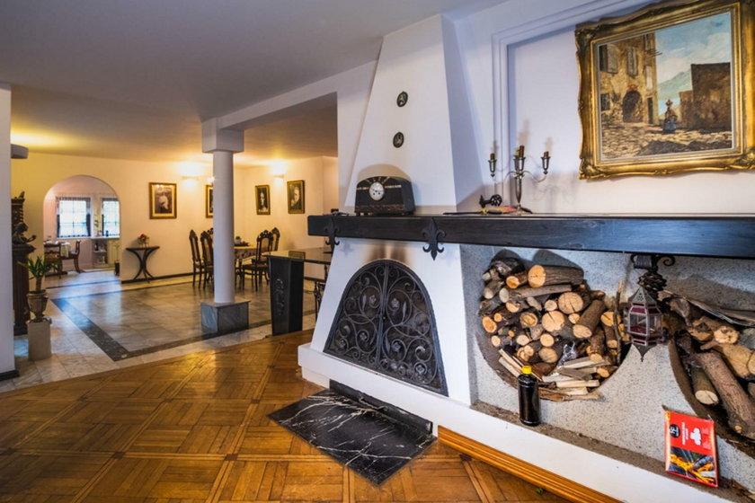 Dom Kazimierza Kutza