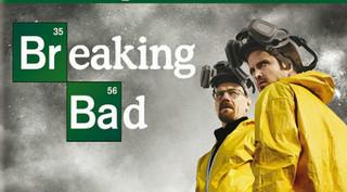 'Breaking Bad' (3) - serialowa doskonałość