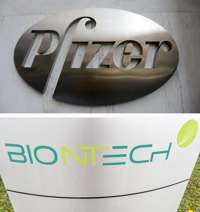 Vakcinu razvijaju kompanije Fajzer i Bajontek