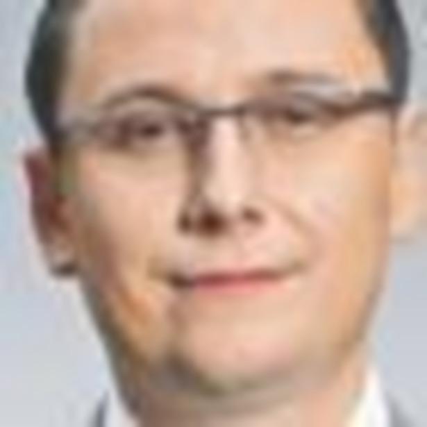 Maciej Szermach adwokat, partner w Kancelarii BSO Prawo & Podatki