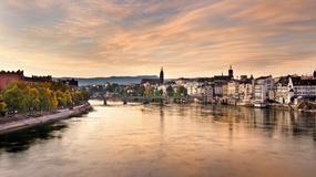 Bazylea – przepiękne miasto na styku trzech państw