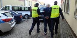 Radny zaatakował nożem policjanta. Nowe fakty