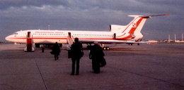Uśmiechnięci, zrelaksowani. Chwilę później spotkali śmierć. Ostatnie zdjęcia z Tu-154