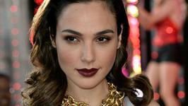 Gal Gadot za szczupła do roli Wonder Woman?
